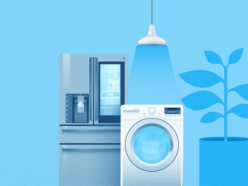 бытовая техника холодильник стиральная машина
